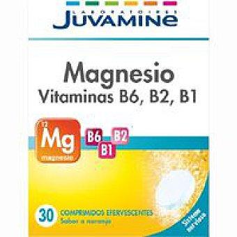 Magnesio-Vitaminas B6 Caja 30 unid