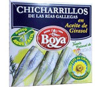 CHICHARRIL BOYA ACEITE VEGETAL 193 GRS
