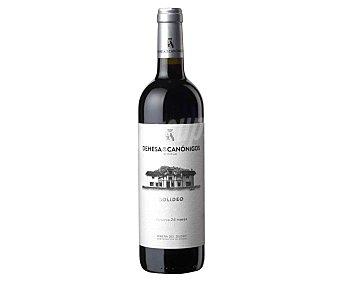 Dehesa de los Canónigos Vino tinto reserva con denominación de origen Ribera del Duero Botella 75 cl