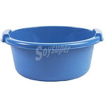 Eroski Barreño redondo azul 4 litros Pack 1 unid