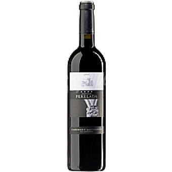 C. Perela Vino Tinto Cabernet Sauvinog Botella 75 cl