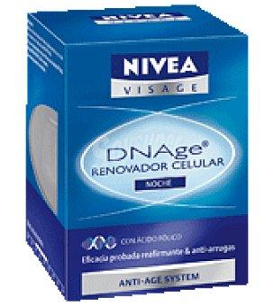 Nivea Crema de noche hidratante para piel madura 50 ml