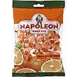 Caramelos duros sabor naranja Paquete de 150 g Napoleon