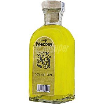 Pazo de usia Licor de hierbas Botella 70 cl