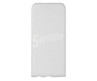 MUVIT Funda y protector de pantalla para iphone 6 Blanca (teléfono no incluido)