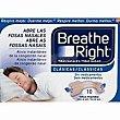 Tiras nasales pequeñas caja 10 unid Breathe Right
