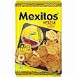 Nachos combo mexican Bolsa 180 g Zanuy