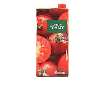 Auchan Zumo de tomate Brick de 1 l