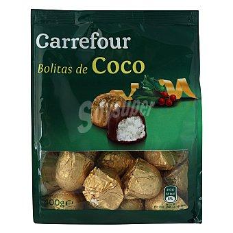 Carrefour Bolitas de coco 400 g