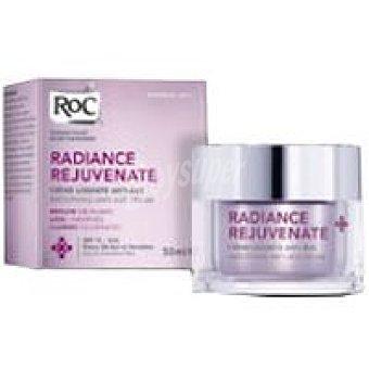 RoC Radiance piel seca Tarro 50 ml
