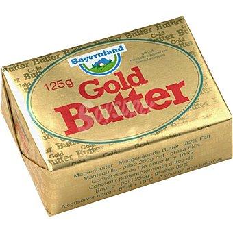 BAYERNLAND Gold Butter mantequilla envase 125 g