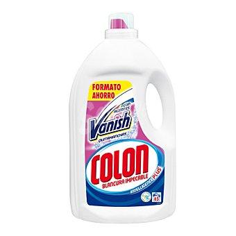 Colón Detergente líquido con Vanish 65 lavados