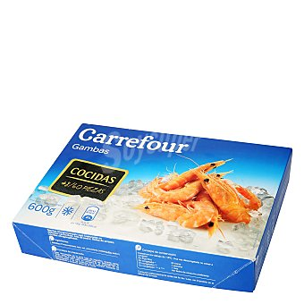 Carrefour Gamba cocida 600 g
