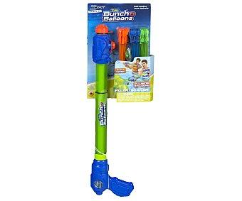 ColorBaby Pistola de agua perfecta para disparar y para llenar globos de agua, Buncho Ballons colorbaby