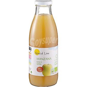 Special Line Zumo de manzana 100% fruta Bio Envase 750 ml