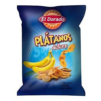 El Dorado Platanitos dulces 100 g