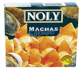 Noly Almejas Machas Chilenas Lata 63 Gramos