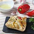 Empanada brasileña champiñon 1 ud
