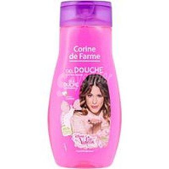 Corine de Farme Gel ducha Violetta Bote 250 ml