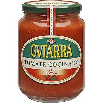 GVTARRA Tomate frito cocinado frasco 660 g