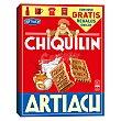 Galleta 875 gr Chiquilín Artiach
