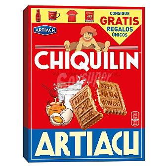 Chiquilín Artiach Galleta 875 gr