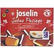 Sobaos IGP Sobao Pasiego Paquete 650 g Joselin
