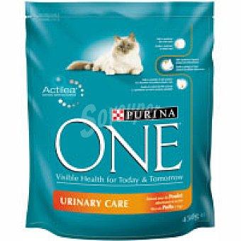 One Purina Urinary Care de pollo Paquete 450 g