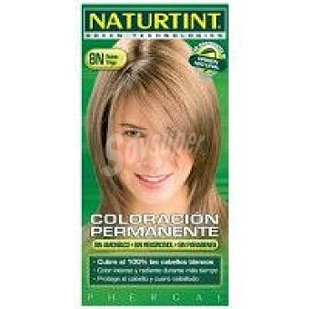 N.8 NATURTINT Tinte rubio trigo Pack 2x1 unid
