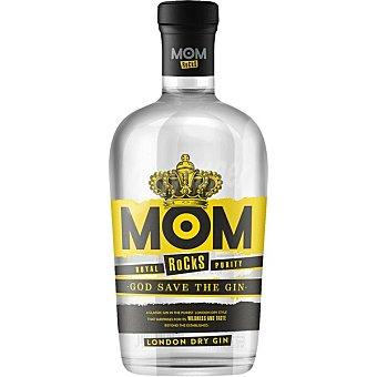 Mom Royal Rocks Purity ginebra London dry Botella 70 cl
