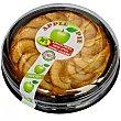Tarta de manzana fresca 300 G 300 g Lambone