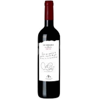 INITO Vino Tinto Reserva Madrid Botella 75 cl