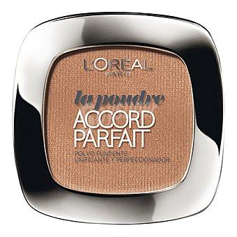 L'Oréal Polvo compacto Accord Perfect Poudre R7 1 ud