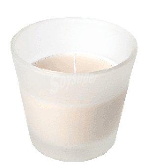 Absolut Vodka Vaso con vela perfumada vanilla