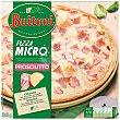 Pizza al micro de jamón y queso Estuche 315 g Buitoni