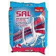 Sal para lavavajillas Bolsa 4 kg DIA