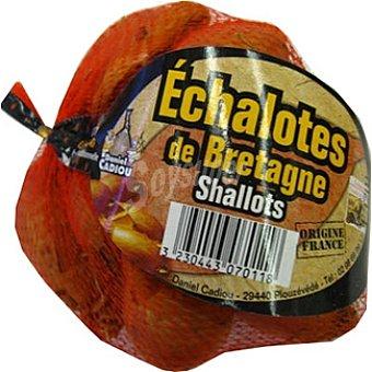 Daniel Cadiou Chalotas inglesas Bolsa 125 g
