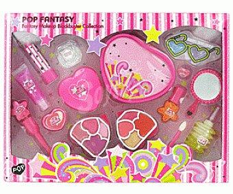 Pop Set Maquillaje Infantil Completo 1u