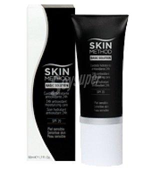 Skin Method Hidratante piel sensible basic 1 ud