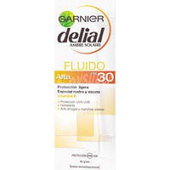 Delial Garnier Fluido rostro fp30 50ml