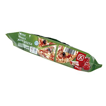 DIA Masa para pizza Rollo 260 gr