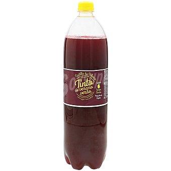 Castillo de velasco Tinto de verano limon Botella 1.5 lt