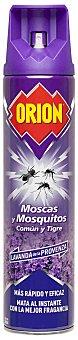 Orion Insecticida fragancia lavanda Spray 750 ml