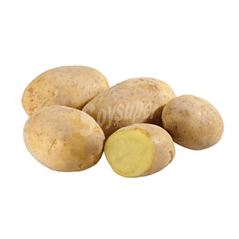 Patata cepillada Malla 2 kg