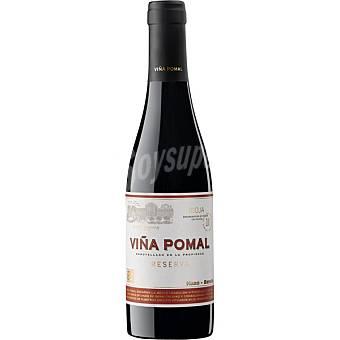 Viña Pomal Vino tinto reserva D.O. Rioja 37,5cl