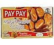 Mejillones escabeche picantes de las rías gallegas Lata de 70 grs Pay Pay