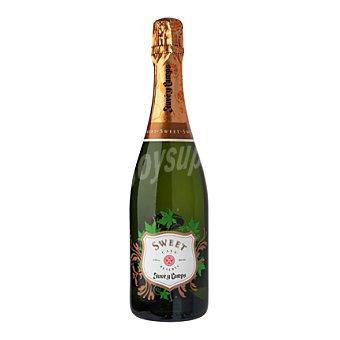 Juve y Camps Cava Brut Tradicional Botella 75 cl