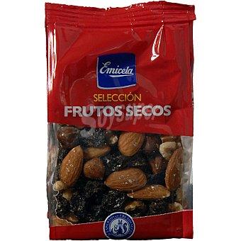 Emicela Coctel frutos secos naturales Bolsa 150 g