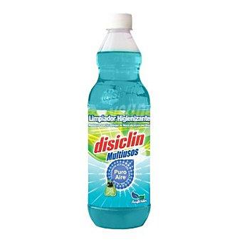 Disiclin Limpiador higienizante aire puro multiusos 1,2 l