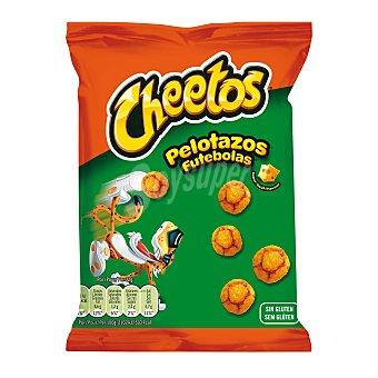 Cheetos Pelotazos Bolsa de 30 g